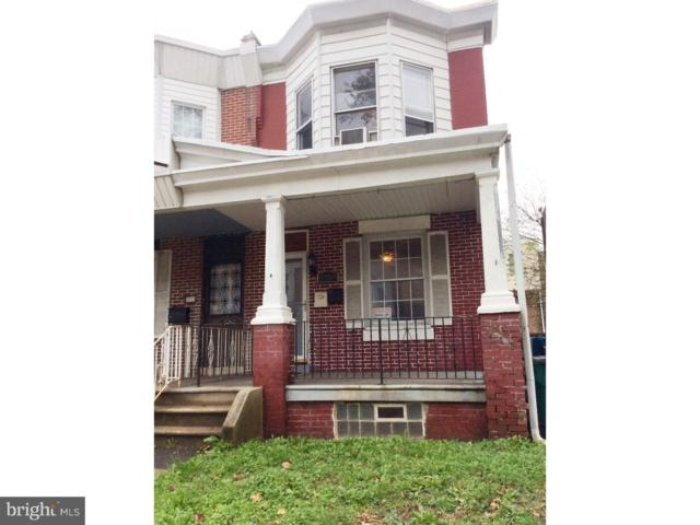 5709 Vandike Street, PHILADELPHIA, PA 19135 (#1009934946) :: Remax Preferred | Scott Kompa Group