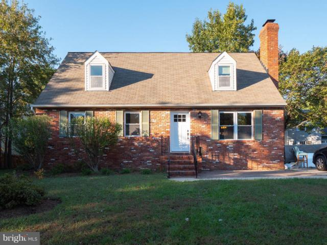 2308 Fairhaven Lane, CROFTON, MD 21114 (#1009934958) :: Labrador Real Estate Team
