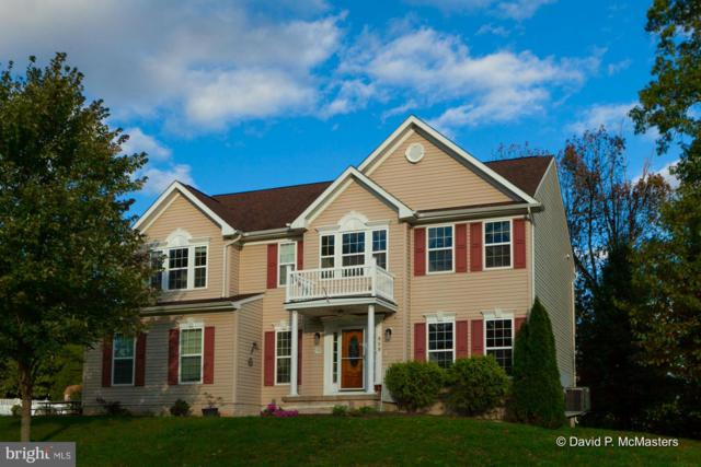 323 Triumphant Way, FALLING WATERS, WV 25419 (#1009935044) :: Colgan Real Estate