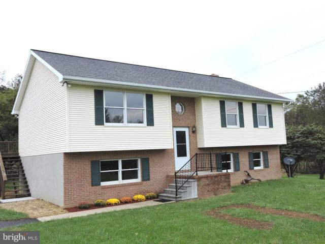 2019 Providence Church Road, HEDGESVILLE, WV 25427 (#1009935058) :: Pearson Smith Realty