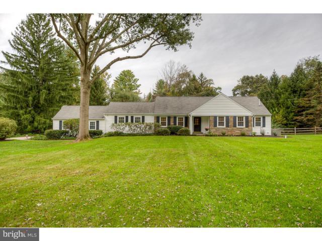 30 Dunminning Road, NEWTOWN SQUARE, PA 19073 (#1009935098) :: Keller Williams Real Estate