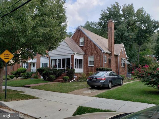 3531 Texas Avenue SE, WASHINGTON, DC 20020 (#1009935160) :: Remax Preferred | Scott Kompa Group