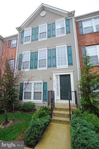 8119 Shannons Alley, LAUREL, MD 20724 (#1009935222) :: ExecuHome Realty