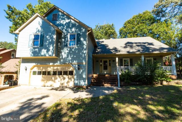 2 Bainbridge Lane, FREDERICKSBURG, VA 22407 (#1009935226) :: The Maryland Group of Long & Foster