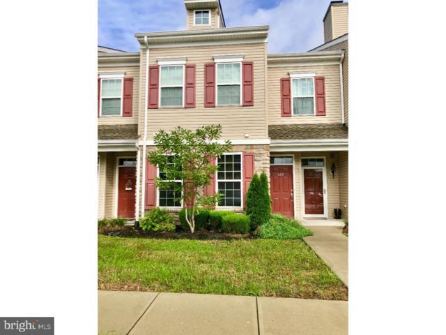 608 Van Gogh Court, MONROE TWP, NJ 08094 (MLS #1009935232) :: The Dekanski Home Selling Team