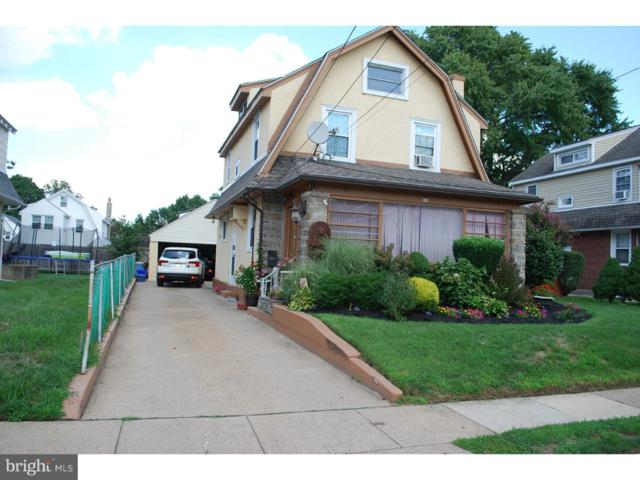 913 Mason Avenue, UPPER DARBY, PA 19026 (#1009935234) :: The Kirk Simmon Team