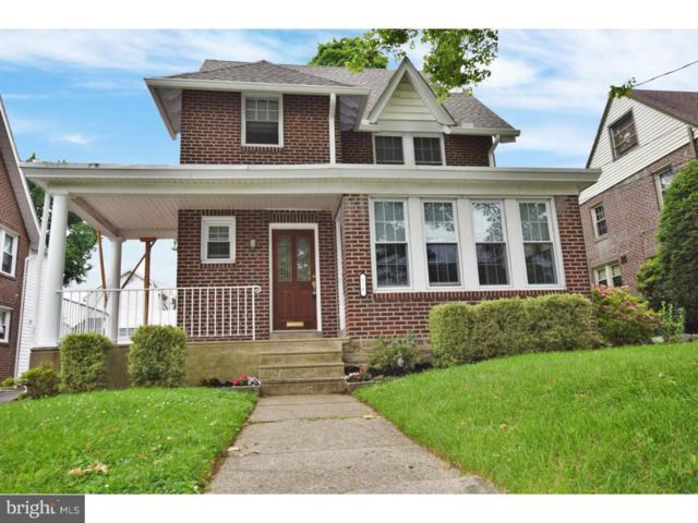 820 Turner Avenue, DREXEL HILL, PA 19026 (#1009935244) :: Remax Preferred   Scott Kompa Group