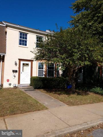 192 Key Parkway, FREDERICK, MD 21702 (#1009935260) :: Maryland Residential Team