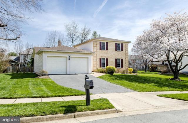 13502 Gordon Court, HERNDON, VA 20171 (#1009935304) :: Colgan Real Estate