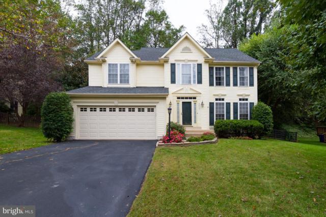 2042 Hanson Lane, WOODBRIDGE, VA 22191 (#1009935426) :: East and Ivy of Keller Williams Capital Properties