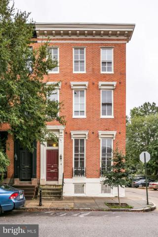 239 W Lafayette Avenue #1, BALTIMORE, MD 21217 (#1009935444) :: Keller Williams Pat Hiban Real Estate Group