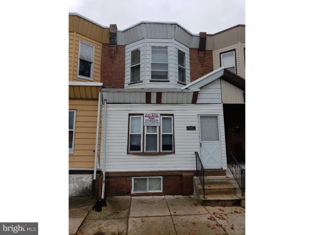 3233 N 25TH Street, PHILADELPHIA, PA 19129 (#1009935488) :: Remax Preferred | Scott Kompa Group