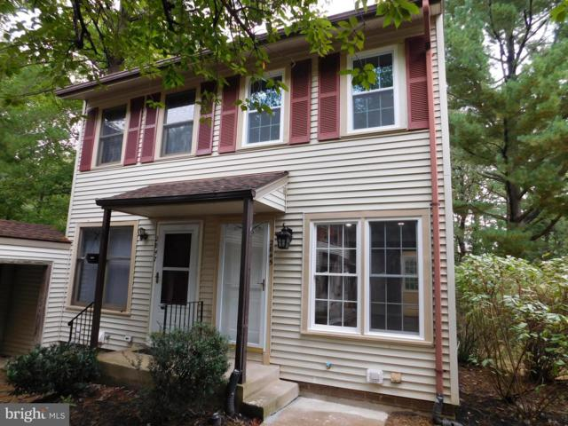 2845 Chablis Circle #17, WOODBRIDGE, VA 22192 (#1009935518) :: The Maryland Group of Long & Foster