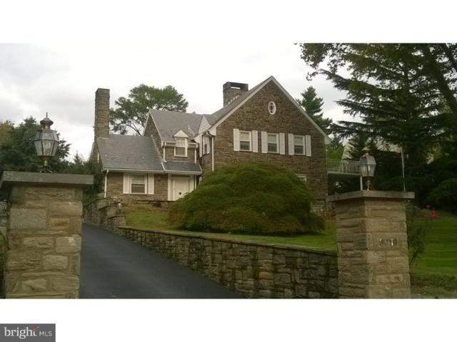 8919-21 Crefeld Street, PHILADELPHIA, PA 19118 (#1009935526) :: Colgan Real Estate