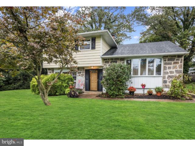 201 Jan Drive, CINNAMINSON TWP, NJ 08077 (#1009935620) :: Colgan Real Estate