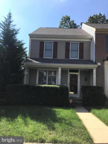 4101 Hampstead Lane, WOODBRIDGE, VA 22192 (#1009935624) :: East and Ivy of Keller Williams Capital Properties