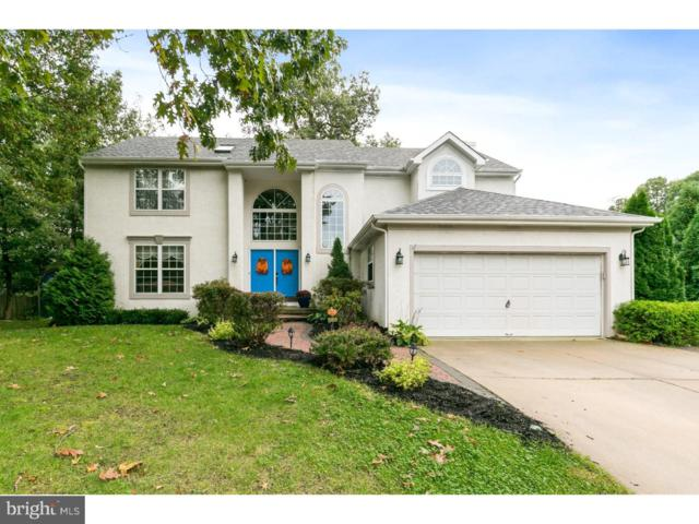 1716 Summersweet Drive, MONROE TWP, NJ 08094 (#1009935638) :: Colgan Real Estate