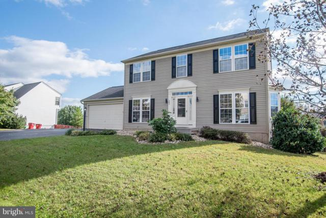 283 Pommel Lane, CHARLES TOWN, WV 25414 (#1009935674) :: Colgan Real Estate