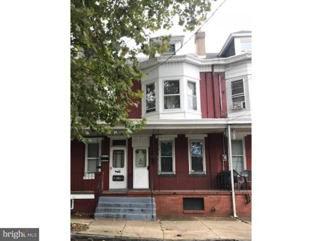 415 Morris Avenue, TRENTON CITY, NJ 08611 (#1009935696) :: Colgan Real Estate