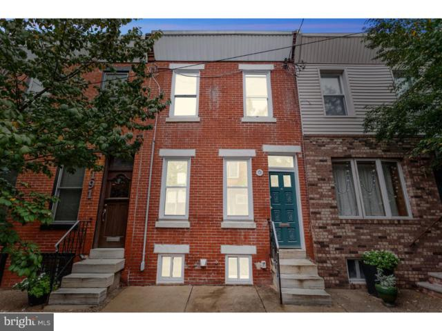 1919 S Sartain Street, PHILADELPHIA, PA 19148 (#1009935720) :: City Block Team