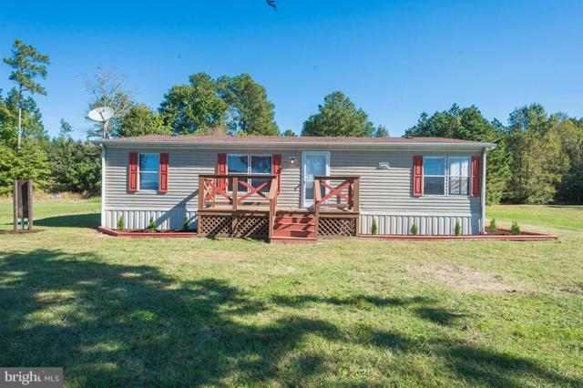 29178 Lovers Lane, MARION STATION, MD 21838 (#1009935730) :: RE/MAX Coast and Country