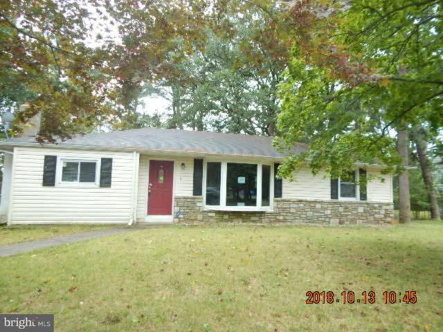 3 Talledega Trail, PEMBERTON, NJ 08015 (#1009935840) :: Colgan Real Estate