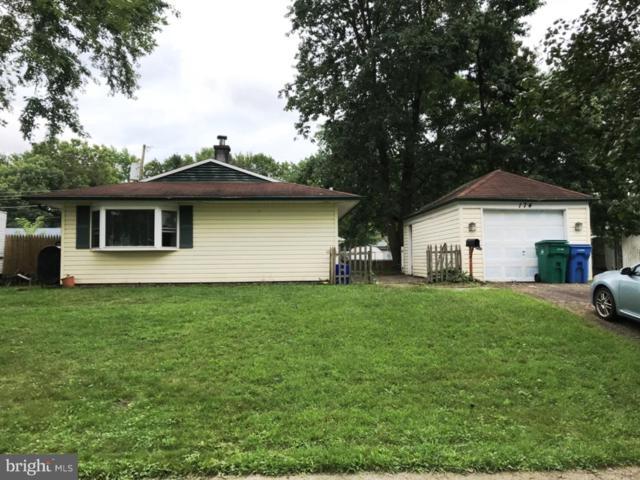 174 Indian Creek Drive, LEVITTOWN, PA 19057 (#1009935852) :: Remax Preferred | Scott Kompa Group