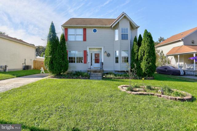 1212 Weddel Avenue, BALTIMORE, MD 21227 (#1009935866) :: Great Falls Great Homes