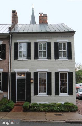 318 Duke Street, ALEXANDRIA, VA 22314 (#1009935868) :: The Putnam Group