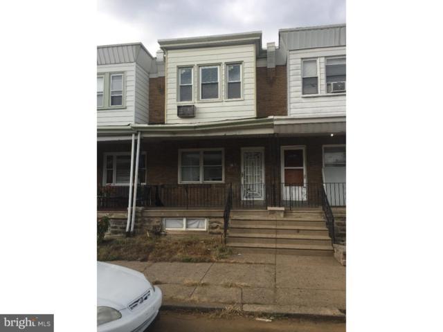 4767 Oakmont Street, PHILADELPHIA, PA 19136 (#1009935910) :: The John Wuertz Team