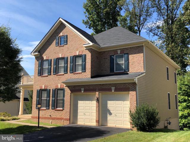 10764 Monocacy Way, MANASSAS, VA 20112 (#1009935914) :: Colgan Real Estate
