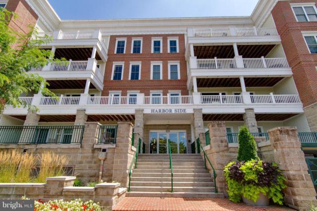 525 Belmont Bay Drive #103, WOODBRIDGE, VA 22191 (#1009935968) :: East and Ivy of Keller Williams Capital Properties