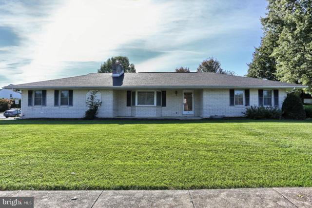 8 Carriage Road, PALMYRA, PA 17078 (#1009935990) :: The Heather Neidlinger Team With Berkshire Hathaway HomeServices Homesale Realty