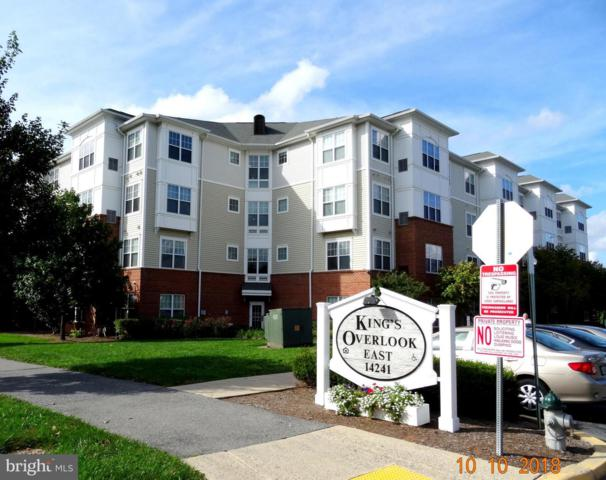 14241 Kings Crossing Boulevard #209, BOYDS, MD 20841 (#1009936002) :: RE/MAX Success