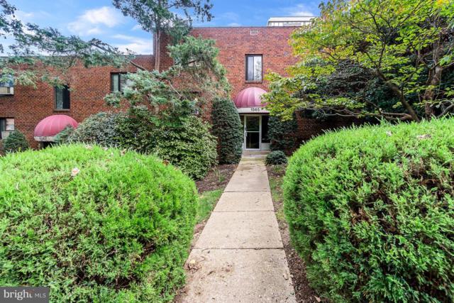 1565 Colonial Terrace 303-Z, ARLINGTON, VA 22209 (#1009936038) :: East and Ivy of Keller Williams Capital Properties