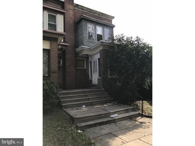 2437 S 72ND Street, PHILADELPHIA, PA 19142 (#1009936058) :: The John Wuertz Team
