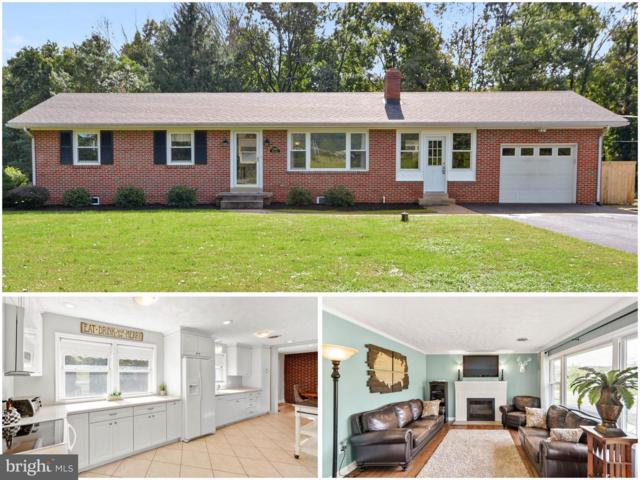 9355 Pear Lane, FREDERICK, MD 21702 (#1009936154) :: The Miller Team