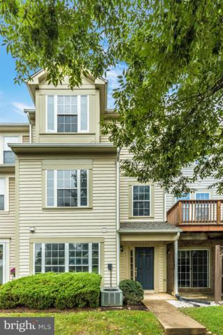2605 S Everly Drive #99, FREDERICK, MD 21701 (#1009936168) :: AJ Team Realty