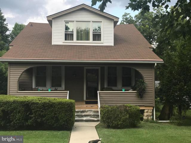 3404 Chesley Avenue, BALTIMORE, MD 21234 (#1009936174) :: Stevenson Residential Group of Keller Williams Excellence