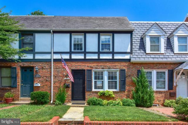 2055 Brandywine Street, ARLINGTON, VA 22207 (#1009936190) :: City Smart Living