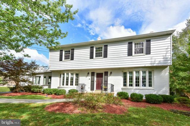 1007 Westbriar Drive NE, VIENNA, VA 22180 (#1009936204) :: Blue Key Real Estate Sales Team