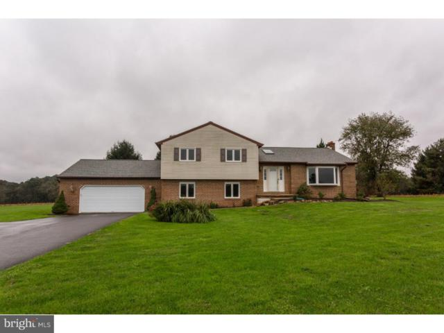 66 Old Racetrack Road, COATESVILLE, PA 19320 (#1009936216) :: Keller Williams Real Estate