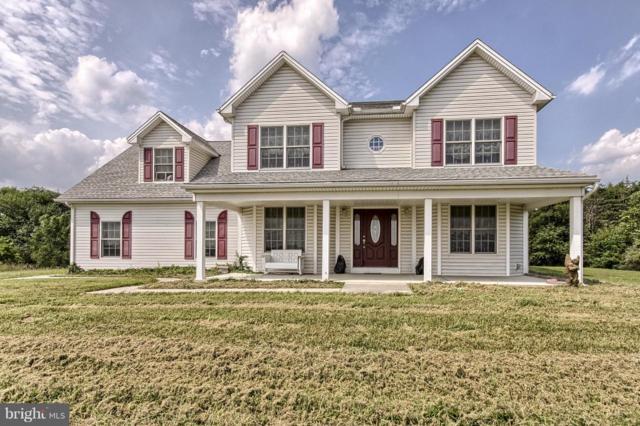699 Stone Church Road, CARLISLE, PA 17015 (#1009938976) :: Benchmark Real Estate Team of KW Keystone Realty