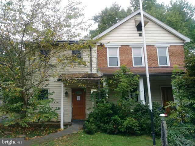 614 Washington Avenue, HALETHORPE, MD 21227 (#1009938994) :: Colgan Real Estate