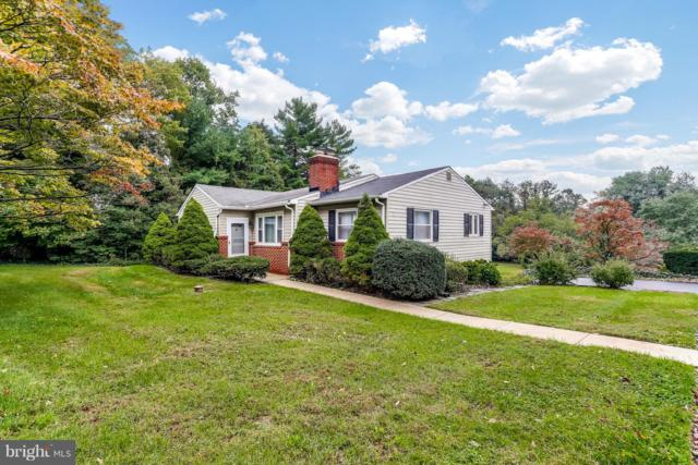 4511 Carroll Manor Road, BALDWIN, MD 21013 (#1009939004) :: Remax Preferred | Scott Kompa Group