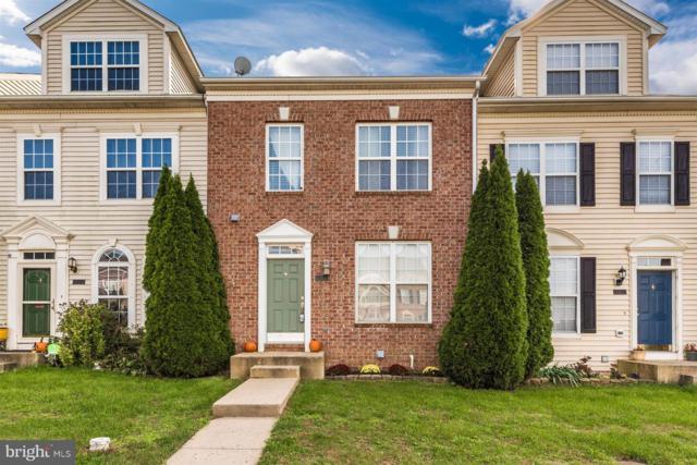 5553 Hidden Waters Lane, FREDERICK, MD 21703 (#1009939022) :: Jim Bass Group of Real Estate Teams, LLC