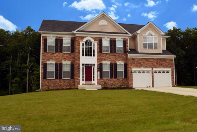 9402 Blanchard Drive, FORT WASHINGTON, MD 20744 (#1009939078) :: Remax Preferred | Scott Kompa Group