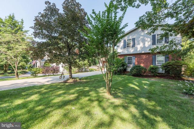 36 Hatton Drive, SEVERNA PARK, MD 21146 (#1009939080) :: The Riffle Group of Keller Williams Select Realtors