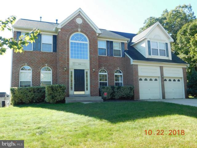 3113 Collins Street, CLINTON, MD 20735 (#1009939090) :: Advance Realty Bel Air, Inc
