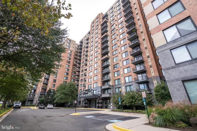 2451 Midtown Avenue #1517, ALEXANDRIA, VA 22303 (#1009939092) :: Cristina Dougherty & Associates